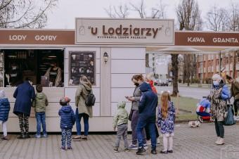 """""""u Lodziarzy"""" Wytwórnia Lodów Polskich podsumowuje sezon"""