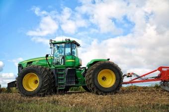 Rząd dopracowuje szczegóły Polskiego Ładu dla rolnictwa
