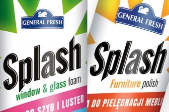 Nowe pozycje od General Fresh