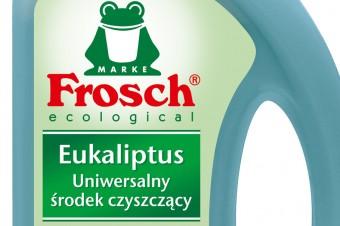 Nowy Frosch Eukaliptusowy