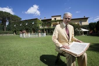 Biondi-Santi - toskański arystokrata wśród win
