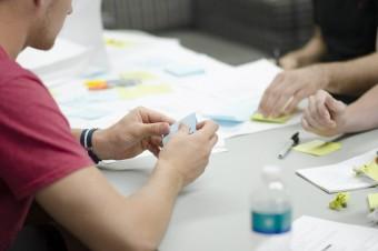 Design thinking staje się kluczową strategią w pracy nad innowacjami