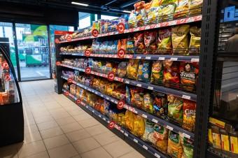 6 kolejnych lokalizacji Easy Auchan na stacjach bp