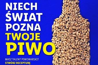 """Znów """"nawarzą"""" sobie piwa – Rusza druga edycja konkursu  Lidl Polska i Browaru Pinta"""