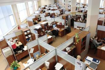 Pandemia zmieniła rynek powierzchni biurowych