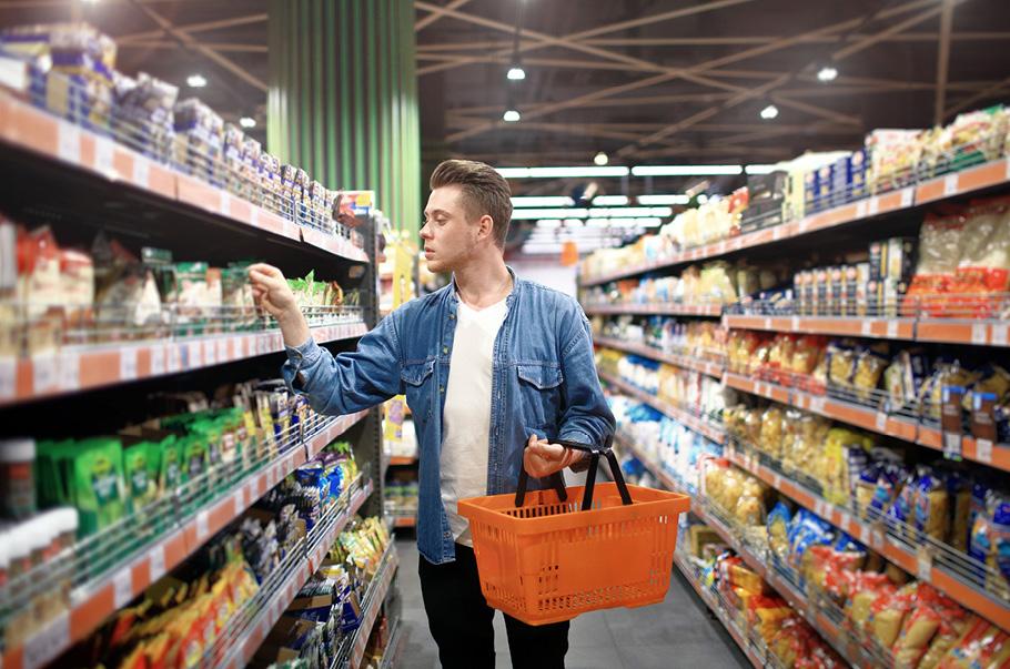 Polacy niezmiennie najbardziej boją się rosnących cen