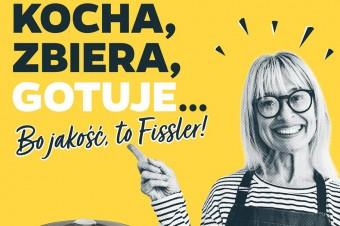 """Netto ruszyło z nową akcją lojalnościową """"Kocha, zbiera, gotuje"""""""