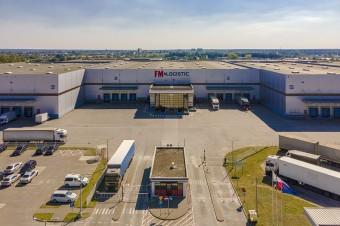 Nowa strategia FM Logistic – zielone stacje wodorowe, omnichannel i logistyka miejska