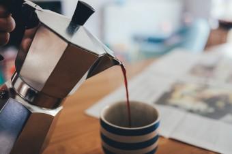 Kawa może ograniczyć ryzyko wystąpienia choroby alzheimera