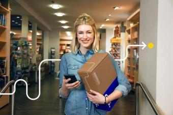 GLS wprowadza odświeżoną identyfikację wizualną marki
