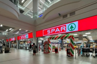 SPAR otworzył ostatnią placówkę w Poznaniu po rebrandingu