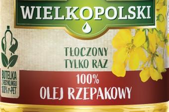 Olej Wielkopolski - kolejne eko zmiany