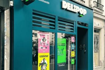 Carrefour ogłosił przełomową współpracę z Delipop