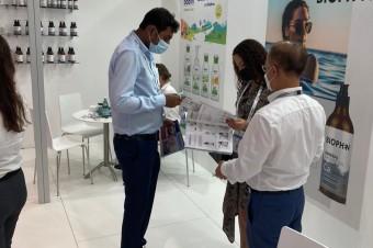 Ekologiczna chemia Global Cosmed w Dubaju