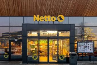 Netto nie zwalnia tempa otwierania sklepów przejętych po sieci Tesco