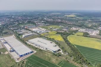 W tym miesiącu ruszy budowa Panattoni Park Bolesławiec o powierzchni 50 000 m kw.