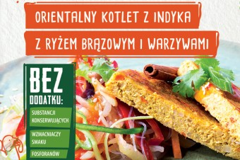 Nowość Premium Flexi Food
