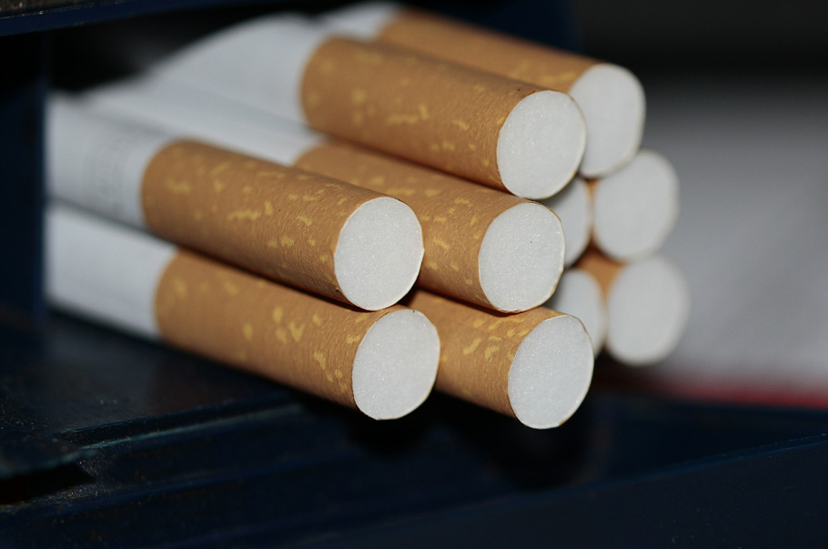 Stanowisko branży tytoniowej ws. projektu zmian w ustawie akcyzowej