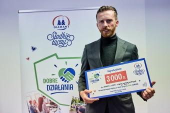 Akademia zvINNA wśród zwycięzców konkursu Diamant