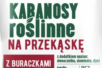Kabanosy wege od Olewnika