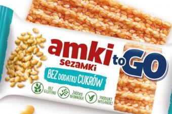AMKI TO GO bez cukru