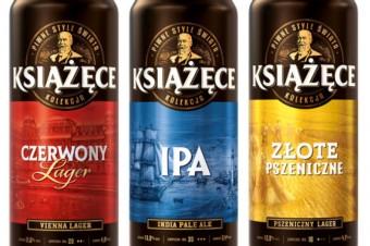 Nowa pojemność piw