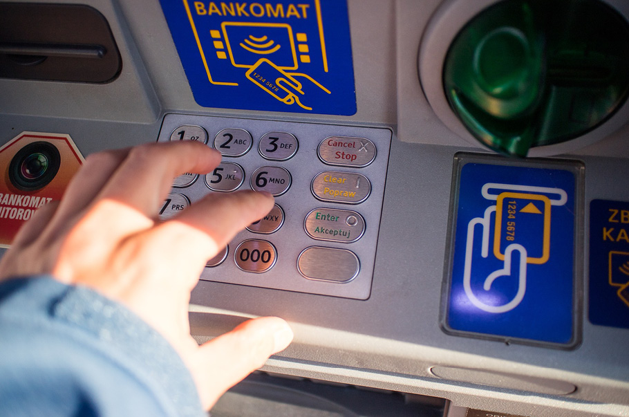 Fiskus coraz częściej blokuje rachunki bankowe firm