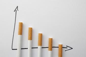 Podziemie papierosowe rekordowo niskie: polska szara strefa to tylko 5,5 proc. rynku
