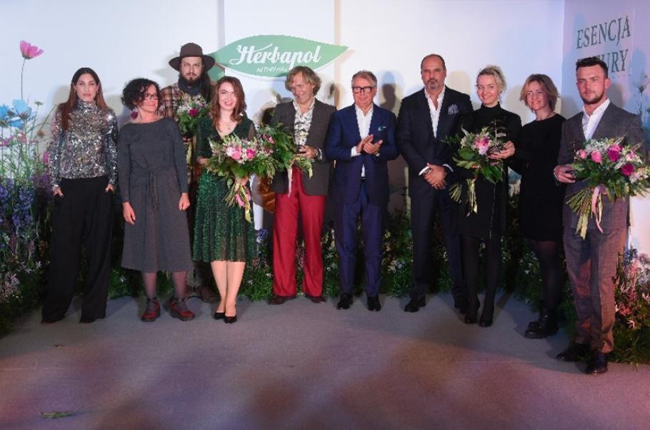 Nagrody Herbapol Esencja Natury wręczone!