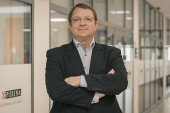 Derk Paessens nowym dyrektorem fabryki Nestlé Purina