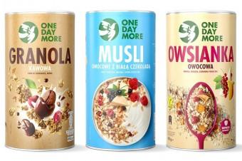 OneDayMore dynamicznie wkracza z promocją na rynki zagraniczne