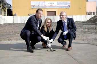 Ruszyła budowa nowej gorzelni STOCK Polska