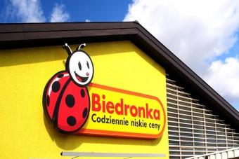 Biedronka otworzy ponad tuzin nowych sklepów jeszcze w październiku