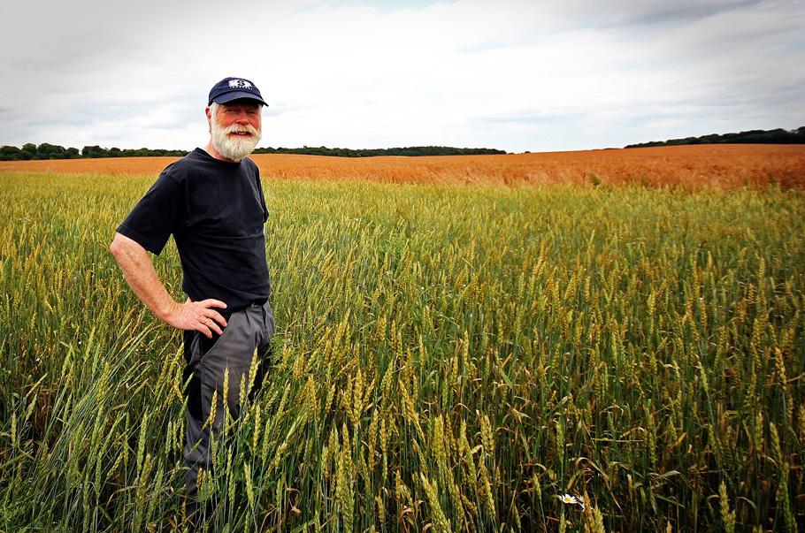 Rośnie zadłużenie rolników. Eksperci zaniepokojeni.