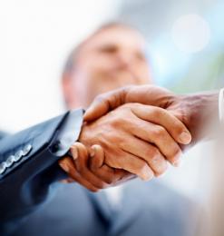 Partnerzy handlowi