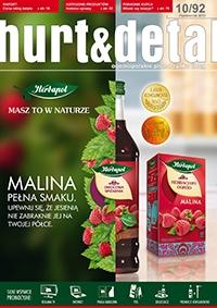 HURT & DETAL Nr 10 (92) / 2013 (Październik)