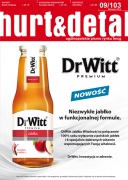 HURT & DETAL Nr 9 (103) / 2014 (Wrzesień)
