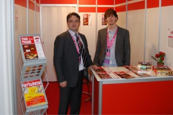 ISM 2011 in Cologne