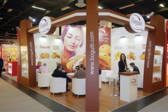 ISM 2015 in Cologne – record edition for Polish producers of sweets.