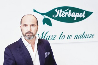 Herbapol-Lublin deeply associated with the Polish rich herbal tradition