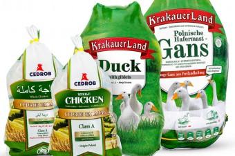 Whole Chicken & Whole Polish Goose