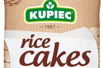 Rice Cakes from Kupiec