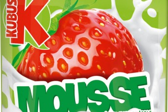 Kubuś Mousse + Yoghurt
