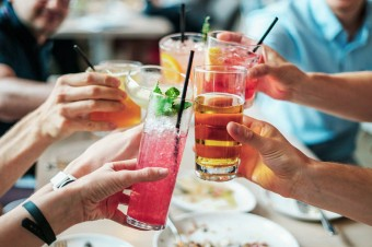 Mintel's Global Food and Drink Trends 2019