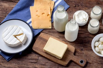 Dairy products from Poland – a brief history of export success