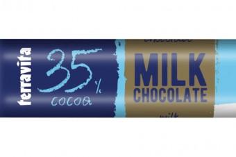 Milk Choco Stick