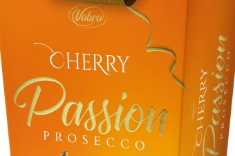 CHERRY PASSION from VOBRO