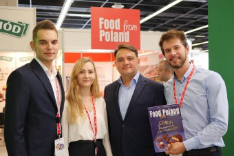 The 100th edition of the ANUGA fair