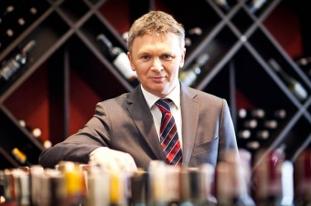 The demand for Polish wines greatly exceeds the production capacities of vineyards