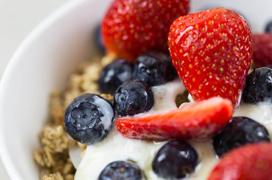 Breakfast snacks: Muesli and porridge take the market by storm